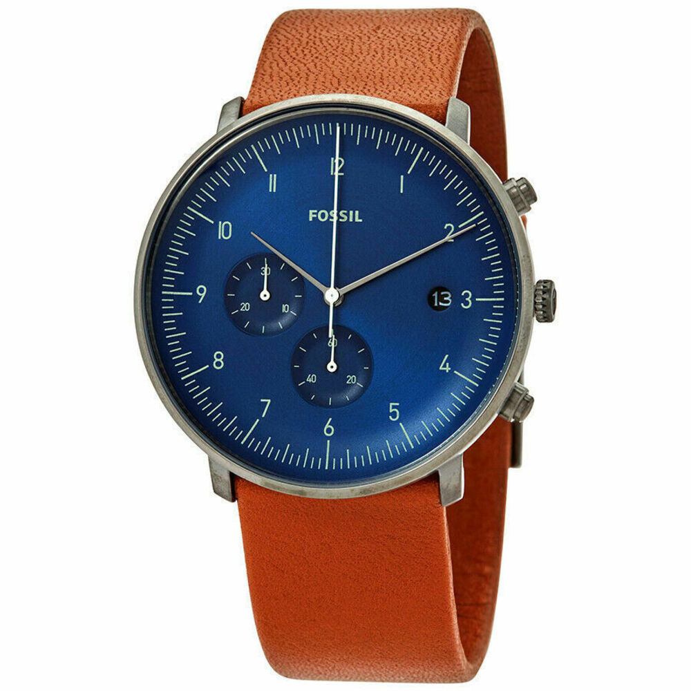 Fossil Chase FS5486