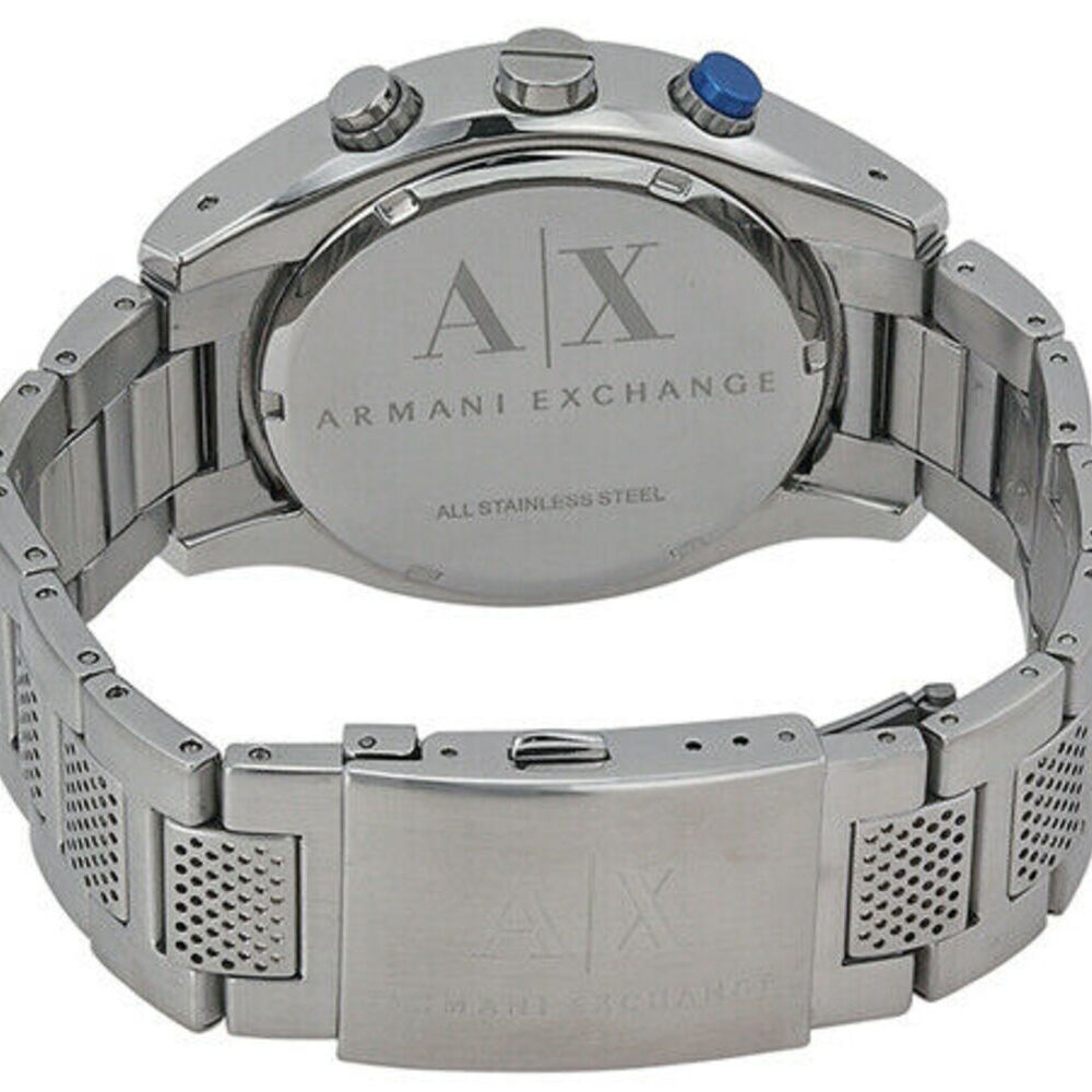 Armani Chronograph AX1602