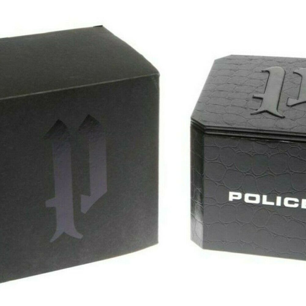 Police Watch/Jewellery Replacement Gift Box