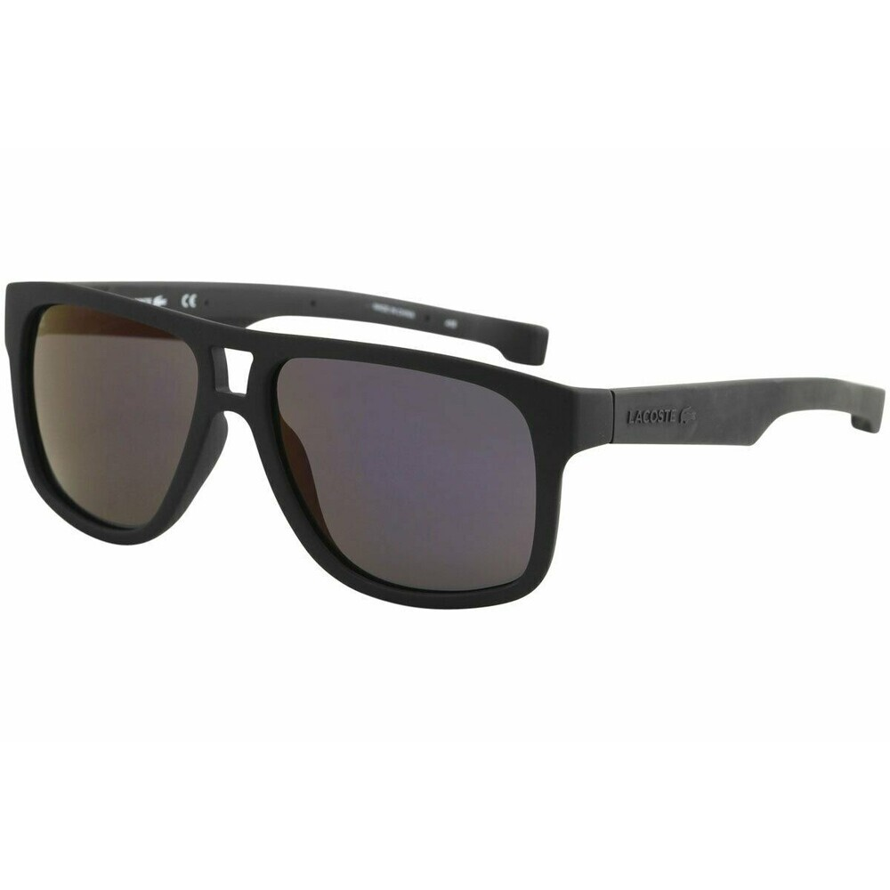 Lacoste Sunglasses L817S 004 Matt Black
