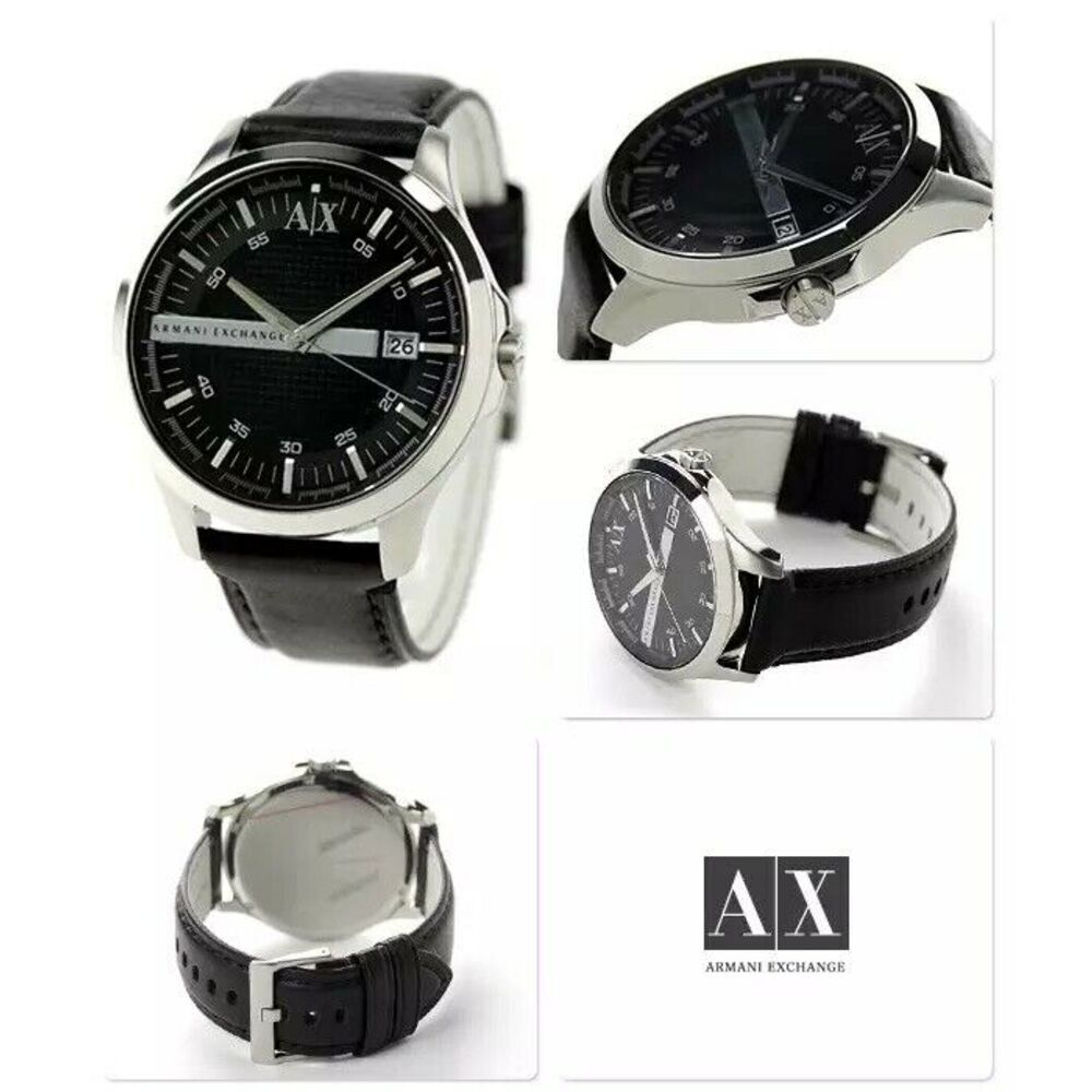 Armani Exchange AX2101