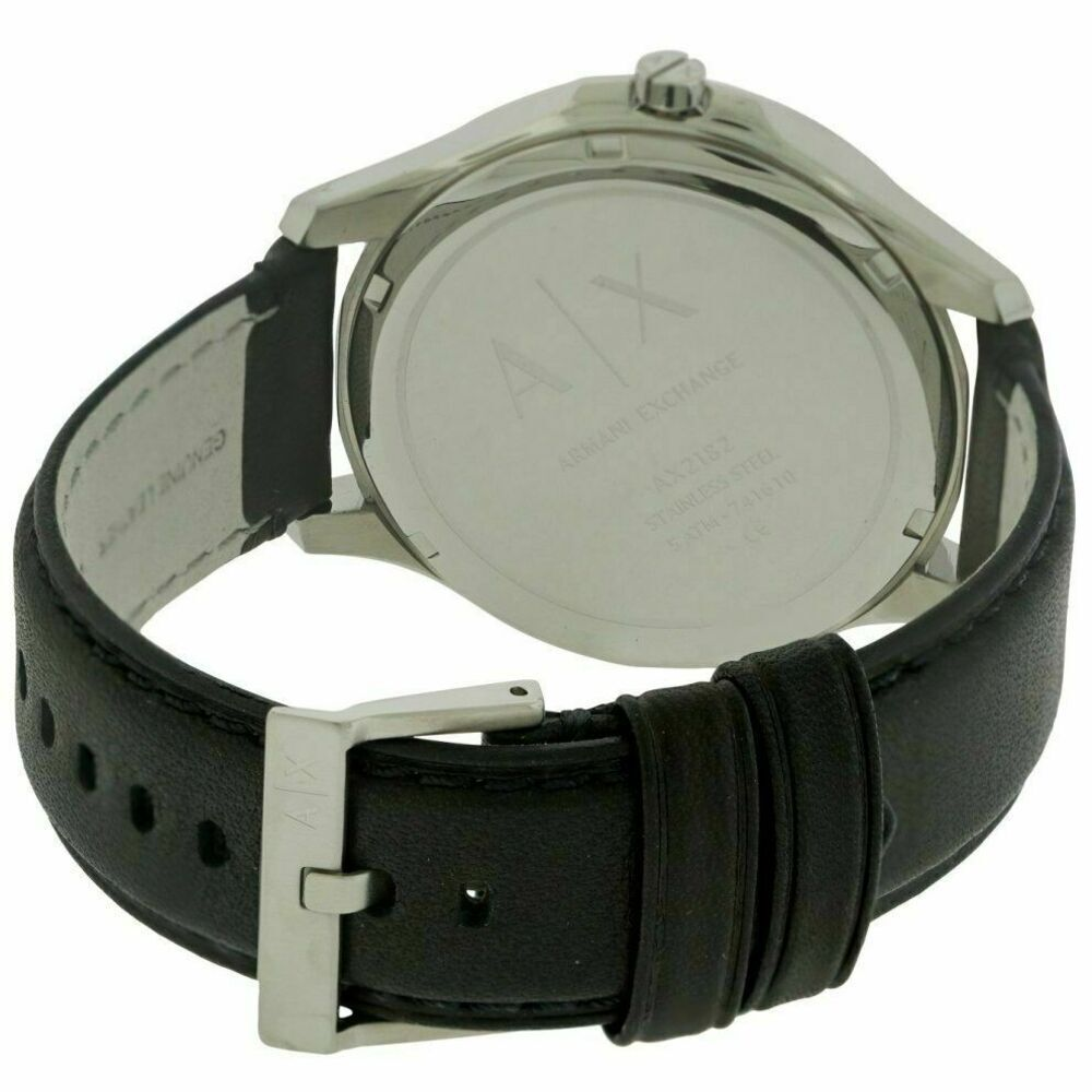 Armani Exchange Diamond Accent AX2182